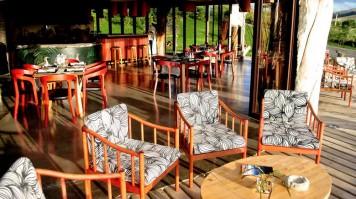 Hotel Hara Noi Rapa Nui Restaurant