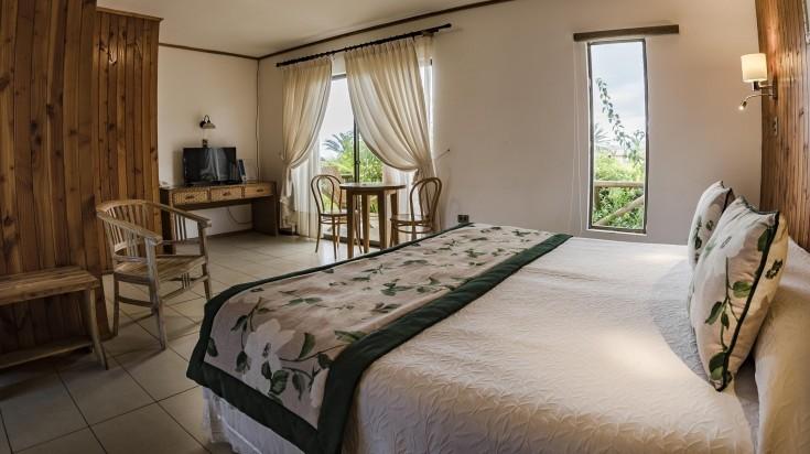 Rooms in Hotel Taha Tai