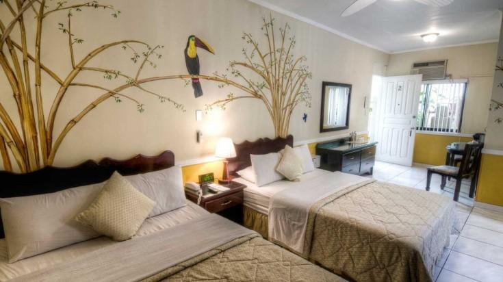 Hotels in San Jose Adventure Inn