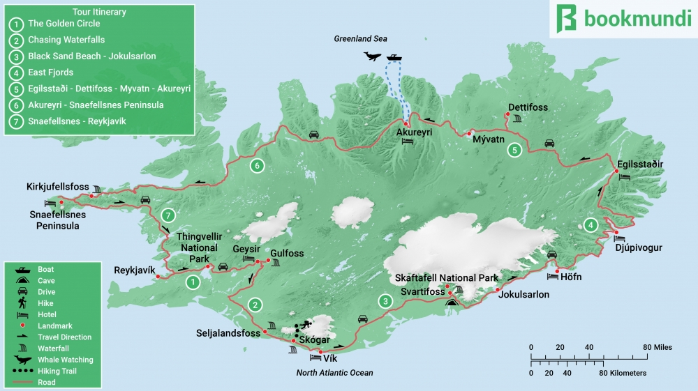 Iceland\'s Ring Road: Plan the Perfect Road Trip | Bookmundi
