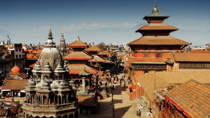 Kathmandu might be a hub to go trekking but this city has more to offer.