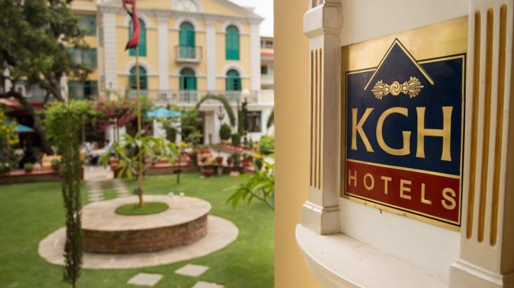 Kathmandu Guest House - Hotels in Kathmandu