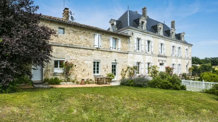 La Maison Voyage in Aquitaine, France