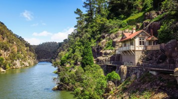 Launceston is a great place to visit in Southern Australia.