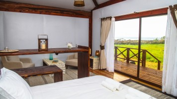 Lemu Lodge rooms