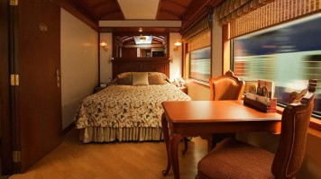 Maharaja Express Luxury Train Tour