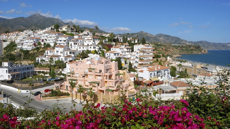 Visiting Nerja is a must do Malaga activity