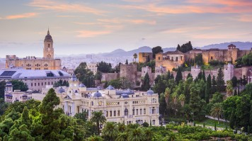 Malaga tours and holidays
