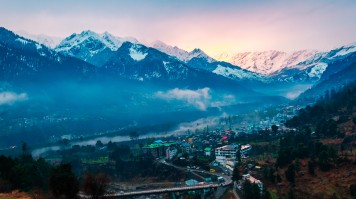 Manali is one of the best places to visit in India