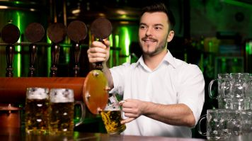 Micro Bar is the Mecca of beer for all Beer enthusiasts