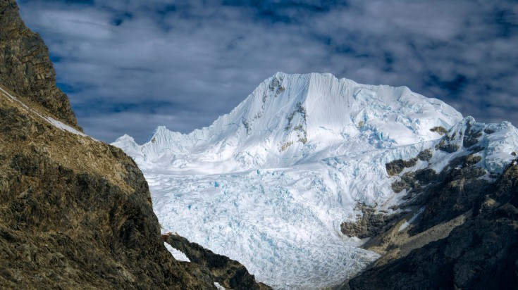 Mount Alpamayo