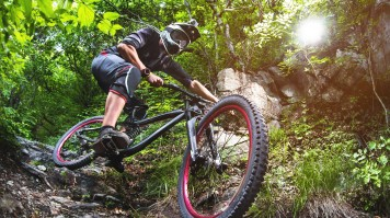 Mountain Biking in the Garden Route National Park