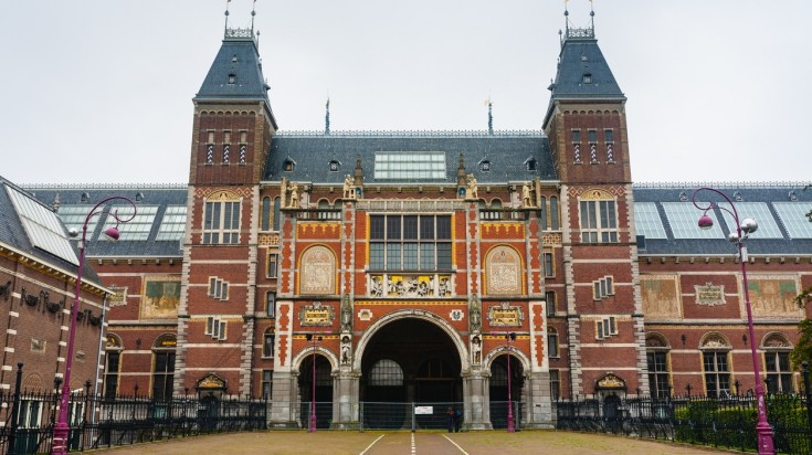 Visiting the museums is a must- thing to do in Netherlands
