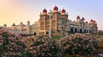 Mysore in India
