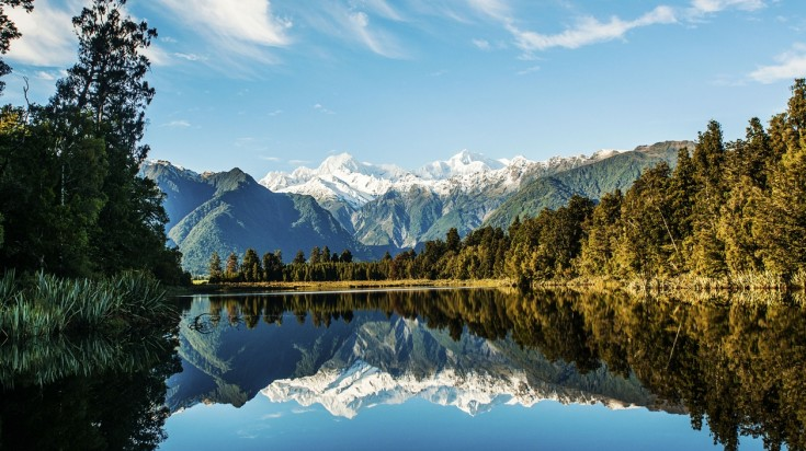 New Zealand is quickly becoming a top luxury destination in 2018