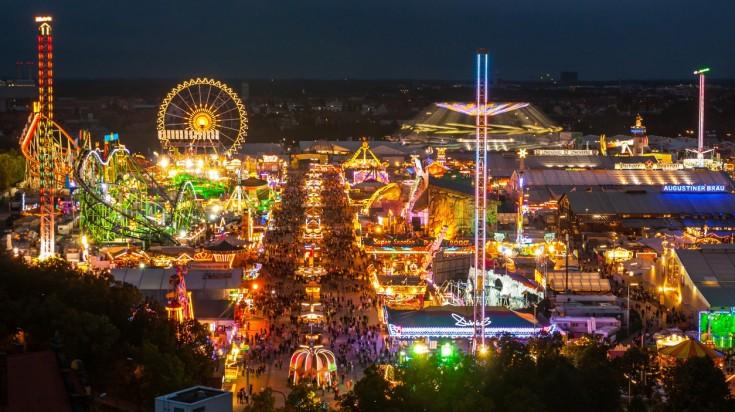 Oktoberfest in Munich, insider's guide
