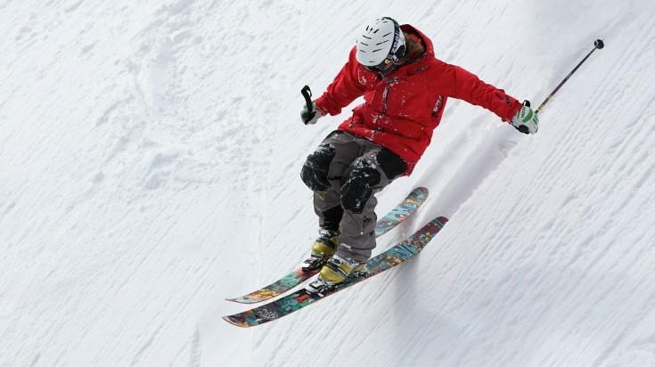 Ski in Osorno Volcano