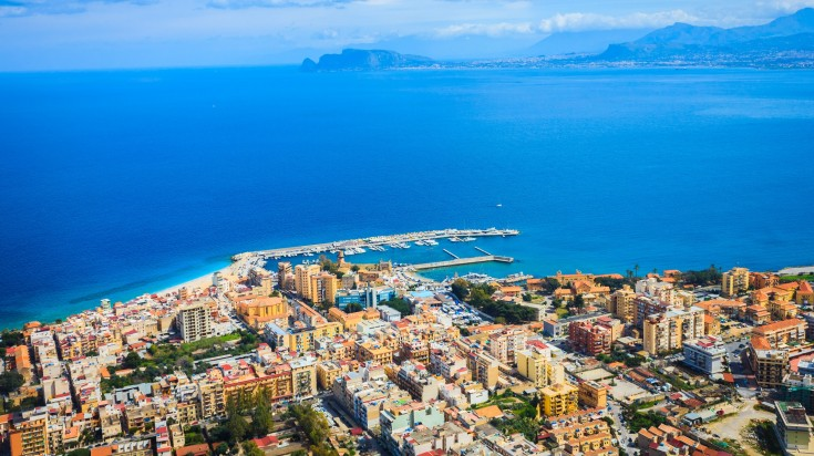 Palermo & Sicily in Italy