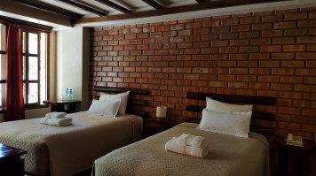 Panorama B&B is a budget hotel near Machu Picchu