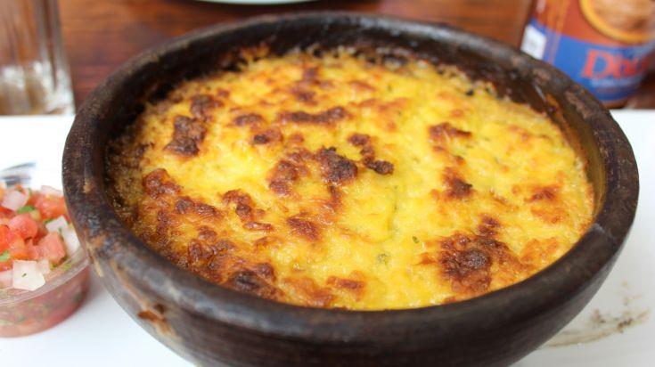 Best Chilean Food In Santiago