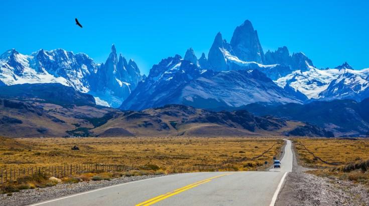 Patagonia travel