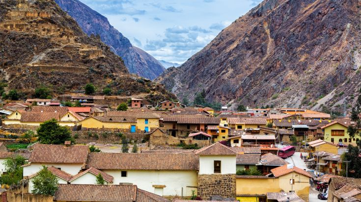 Lares Trek is one of the best treks Peru has to offer