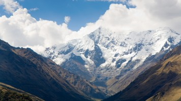 Ancascocha trek is one of the best treks in Peru