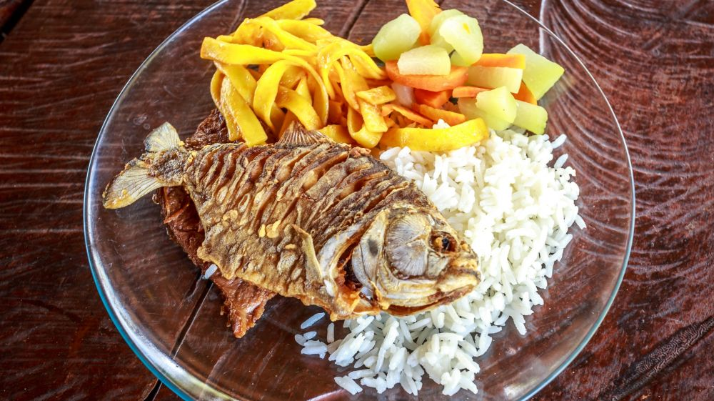 Best Of Peruvian Food 10 Dishes You Need To Try Bookmundi