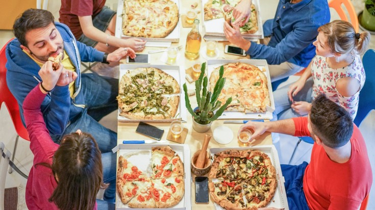 If you're a pizza lover, the birthplace of Pizza Naples should be on your list of best places to visit in Italy.