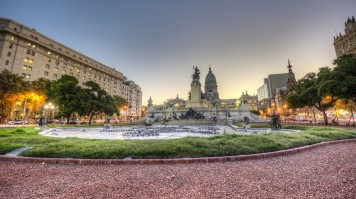 Buenos Aires is a must visit in Argentina