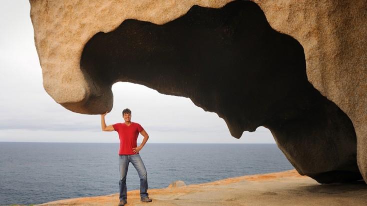 Places to visit in Australia, Kangaroo Island