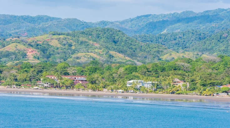 Places to visit in Costa Rica Jaco