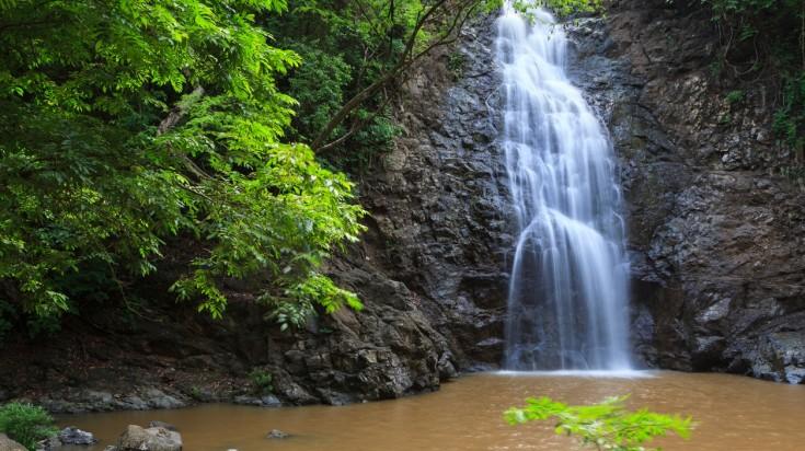 Places to visit in Costa Rica Montezuma
