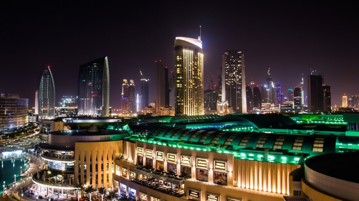 Places to visit in Dubai Dubai mall
