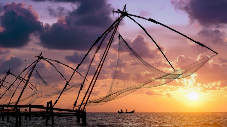 Kochi is one of the must-visit places in Kerala