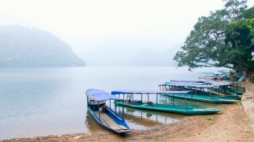 places to visit in vietnam ba be lake