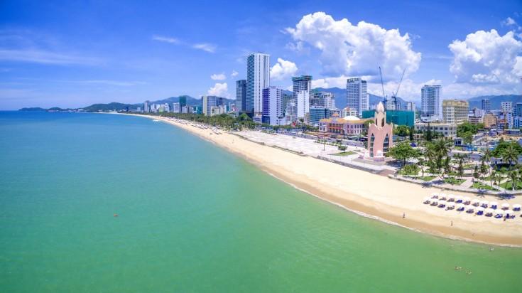 Places to visit in Vietnam Nha Trang