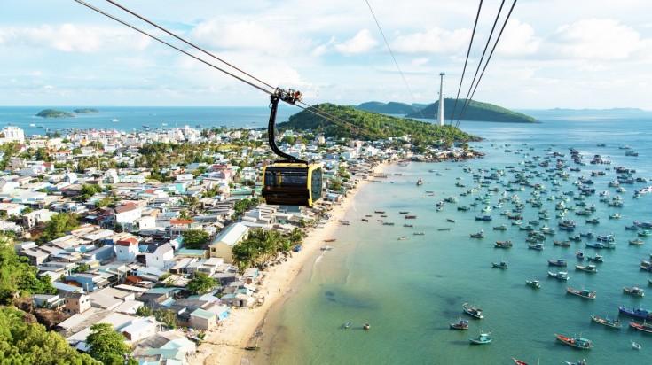 places to visit in Vietnam phu quoc island