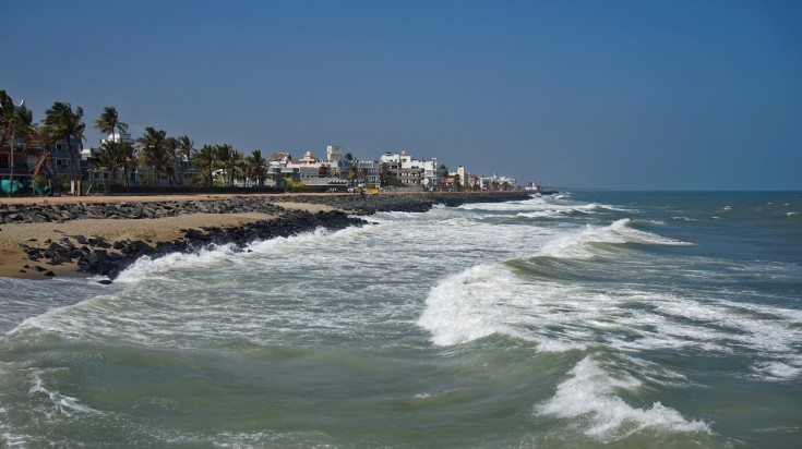Pondicherry is a place not to be missed in India