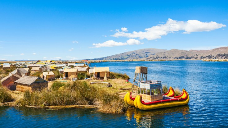 Puno is an enchanting region that should be added to your Peru itinerary.