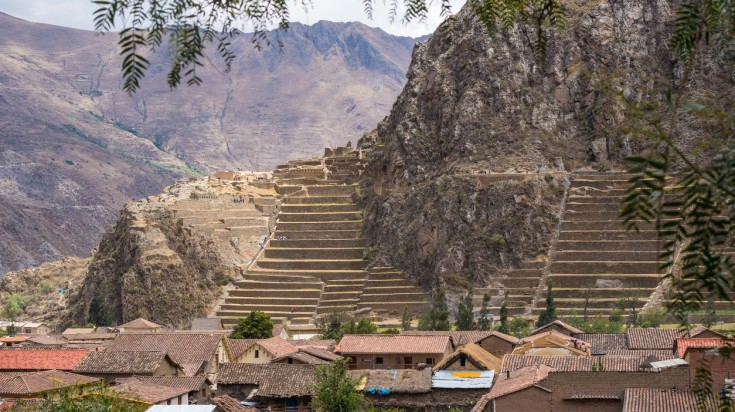 Quarry Trail to Machu Picchu leads the trek to an ancient Inca Quarry