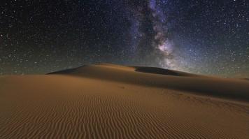 Gobi Desert nights