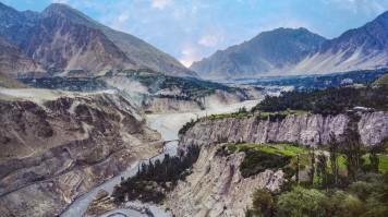 Karakoram Highway Road Trip