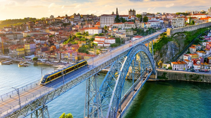 Portugal is one of the safest countries in the world to visit