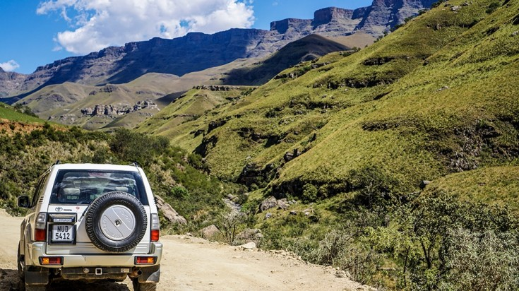 Sani Pass Day Trips