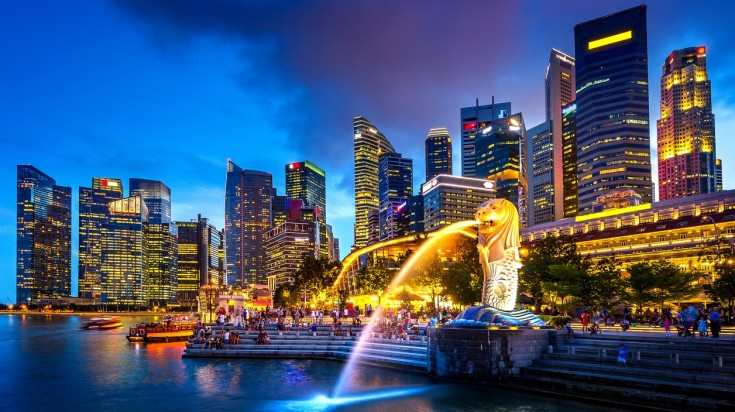 Singapore is the cleanest Asian city on the planet.