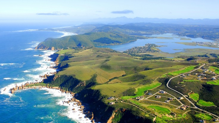 Garden Route Road Trip in South Africa