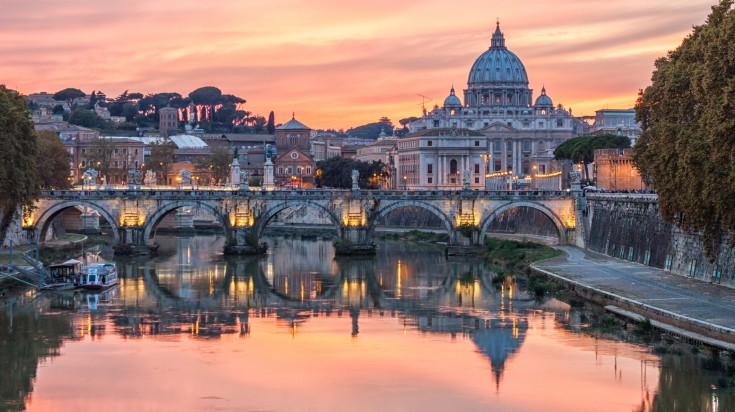 Italy's capital is probably the first destination that springs to mind at the mentioning of this beautiful country, and a visit won't disappoint as Rome offers the very best of Italian culture, history, and customs.