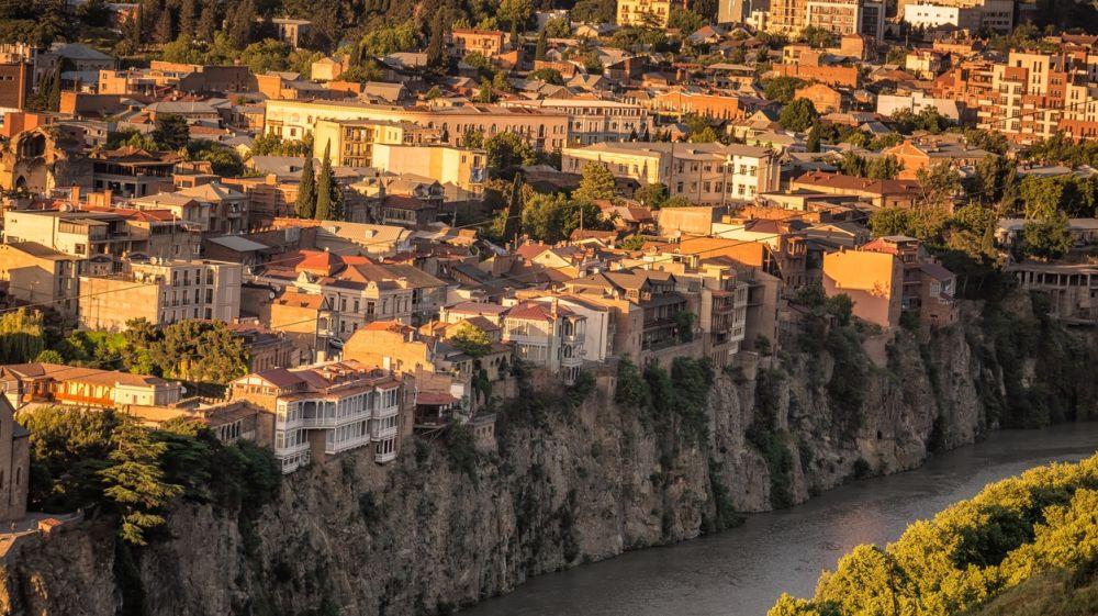 travel to georgia tbilisi