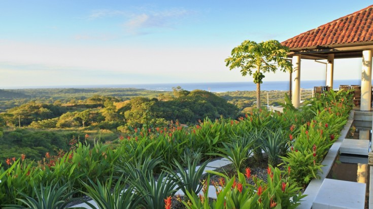 Tamarindo is a lively destination for Honeymoon in Costa Rica.
